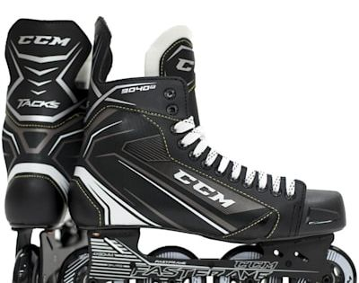 Ccm Tacks 9040r Inline Hockey Skates Junior Inline Hockey Hockey Roller Hockey Skates