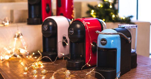 Lavazza Christmas Campaign Coffee Rituals Meet Christmas