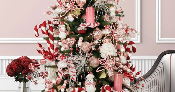 Melrose Confectionery Christmas Tree 2012 | christmas xmas holiday decorating decor