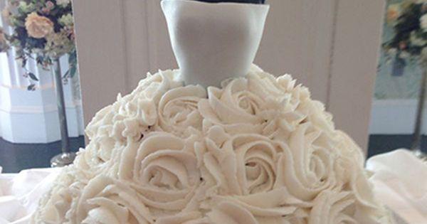 Inspiring Bridal Shower Ideas - Fun Bridal Showers | Wedding Planning, Ideas