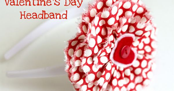 Valentine's Day idea - sweet photo