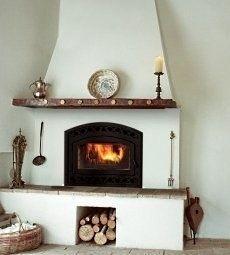 Fireplace Mantel Shelves Standout Styles Profiles