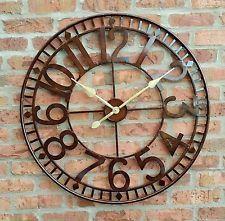 Big Wall Clock In Clocks Large Outdoor Wall Clock Large Outdoor Clock Outdoor Wall Clocks