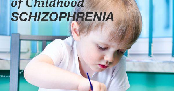 Symptoms of Schizophrenia Seen in