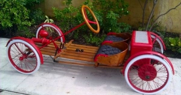 Photo Uploader For Pinterest Electric Cars Cool Old Cars Electric Car