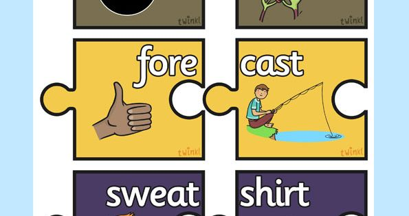 Twinkl Resources Gt Gt Autumn Compound Words Matching