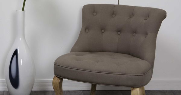 fauteuil crapaud capiton enzo par mathilde et pauline gagner sur d co. Black Bedroom Furniture Sets. Home Design Ideas