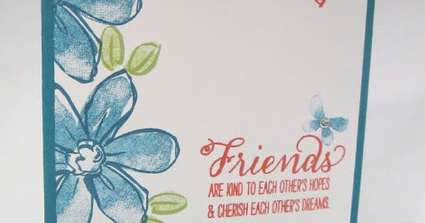 Stampin 39 up by stampin jacqueline garden in bloom deel for Garden designs by jacqueline