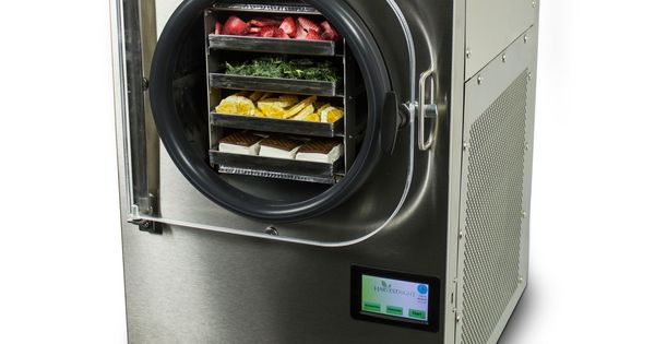 harvest right freeze dryer manual