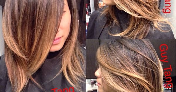 perfect color AND cut!!
