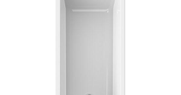 Baignoire rectangulaire premium design sensea acrylique for Salle de bain 6000 euros