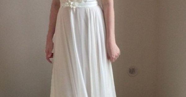 Robe de mariée Jenny Packham doccasion à Paris  Robes de mariée ...