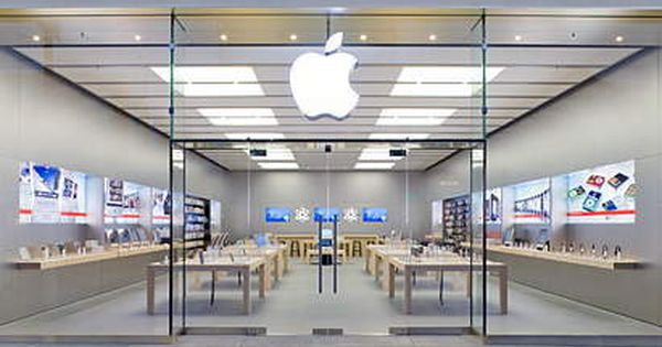 Trademark Awarded To Apple Retail Stores Apple Store Design Apple Retail Store Store Architecture