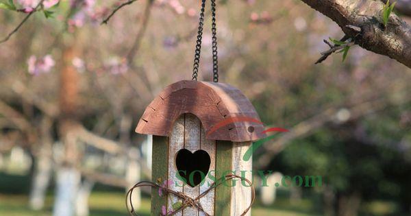 birdhouse vogelhaus pinterest vogelh user. Black Bedroom Furniture Sets. Home Design Ideas