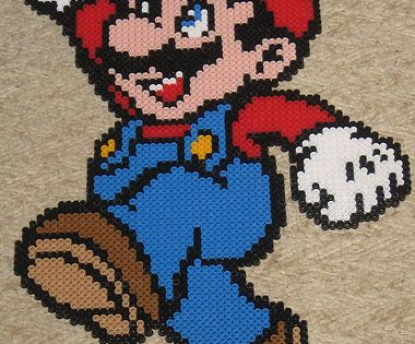 Pin By Christie Puckett On Mario Bros Plastic 5