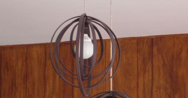 Lamparas colgantes lamparas pinterest colgantes - Lamparas para el hogar ...