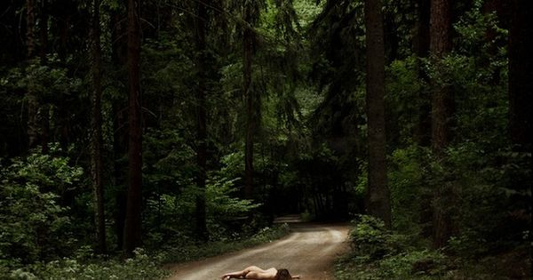 Sonia Szóstak: Photographs | Book series, The road and Girls