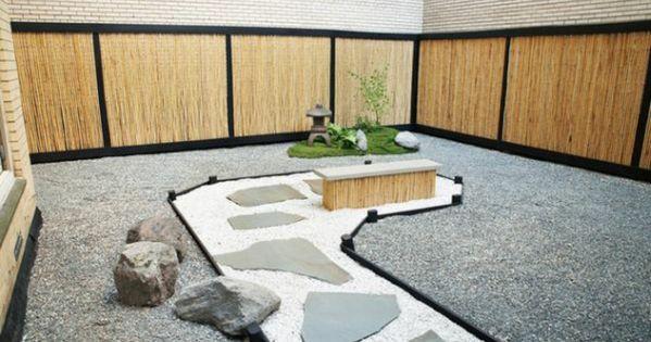 japanischer garten inspiration f r eine harmonische. Black Bedroom Furniture Sets. Home Design Ideas
