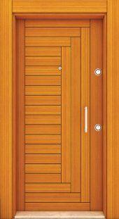 Celik Kapi Door Window Wooden Front Doors Flush Door
