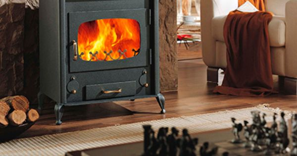 Estufa De Lena Panadero Castilla Leroy Merlin Home Home Appliances Wood