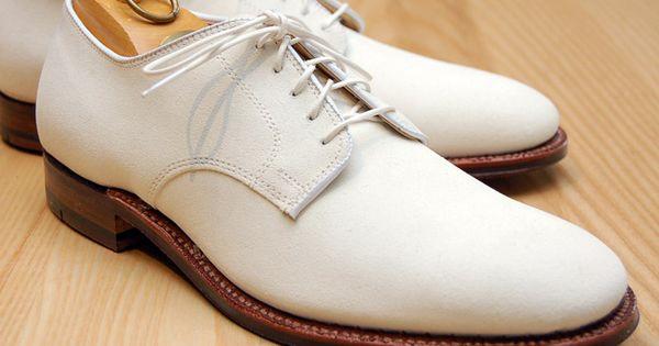Men&-39-s Dress Shoes: Types of Men&-39-s Footwear - Seersucker- Suits and ...