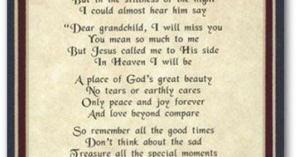 Rest in peace grandpa!!!! | QUOTES | Pinterest | Peace ...