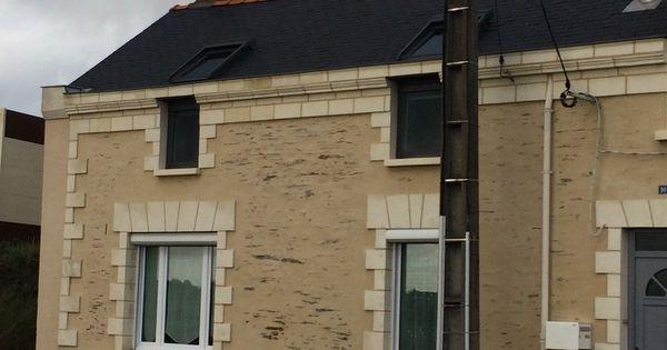 velux fenetre verticale en deux parties sans modif de toit id es travaux pinterest f tes. Black Bedroom Furniture Sets. Home Design Ideas