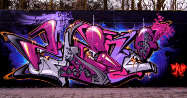 graffiti stuff n things pinterest graffiti graffiti art and purple. Black Bedroom Furniture Sets. Home Design Ideas