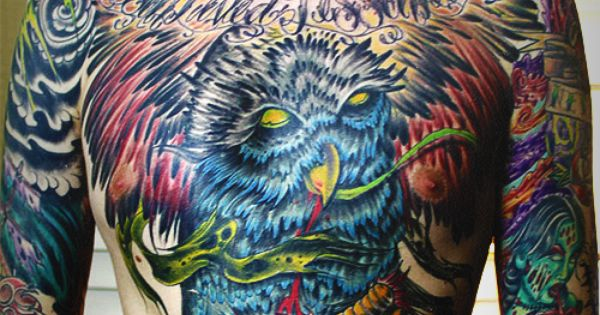 Tattoo art ink and tattoos and body art on pinterest