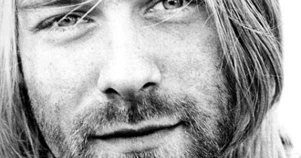 I truly believe Kurt Cobain is the reason I fell for a