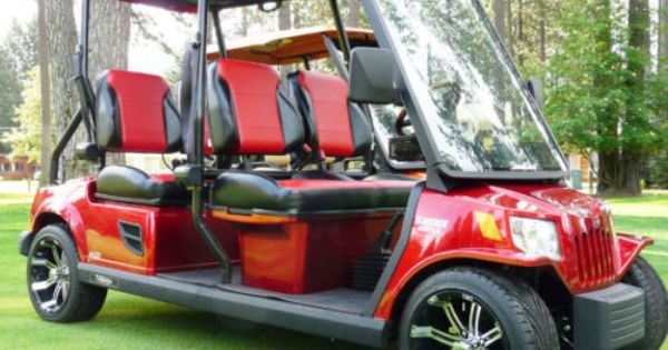 one of our favorite custom golf cart projects this custom lifted tomberlin emerge golf cart custom two toned suite bucket seats made in usa