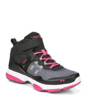 Devo XT Mid Training Shoe | Training shoes, Lace sneakers
