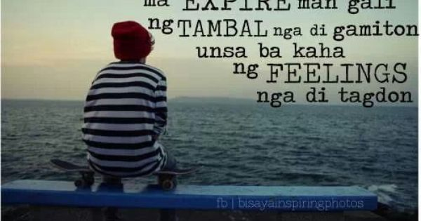 False Hopes Bisaya Quotes Pinoy Quotes Tagalog Love Quotes