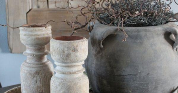 Oude bak decoratie pinterest haard decoratie en landelijk wonen - Oude huisdecoratie ...