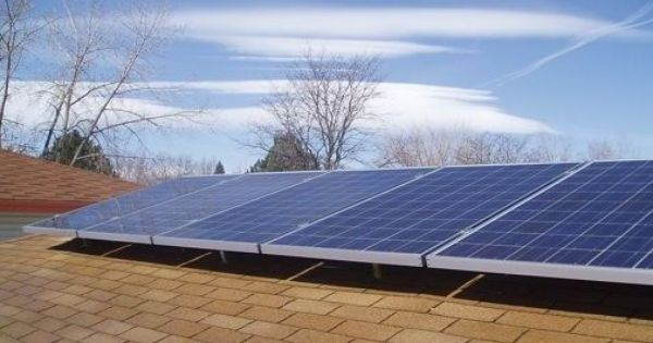 Ads Solar Provide Solar Photovoltaic Pv Systems Installation From 1 5kw To 10kw Size Range Solar Solar Pv Panel Solar Panel Installation