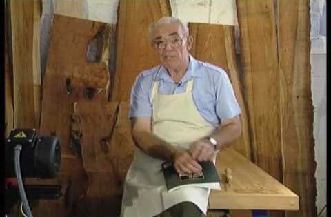 Woodturning: A Foundation Course with Keith Rowley (woodturning DVD preview) | Woodturning DVD ...
