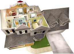Hgtv Ultimate Home Design With Landscaping Decks 3 Hgtv