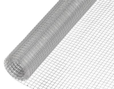 Hdx 1 2 In X 2 Ft X 5 Ft Hardware Cloth 308221hd Hardware Cloth Mesh Fabric Hardware