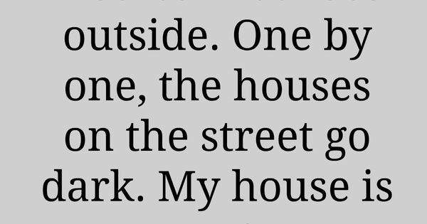 my street essay A place we humans once called a street as an architect in this extraterrestrial  world i put forward the following essay as an attempt to solving.