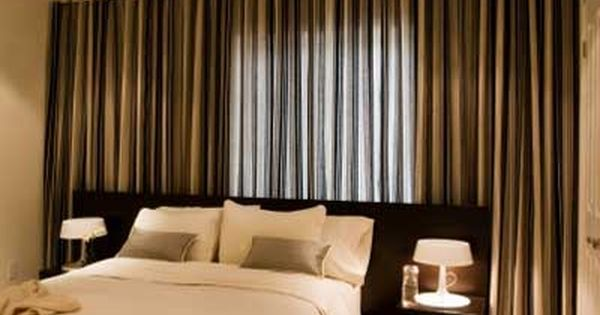 Bedroom Decor Curtains how to choose your bedroom curtains practically | wall curtains