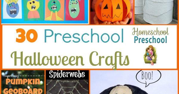 28 more easy halloween craft ideas for preschoolers fun