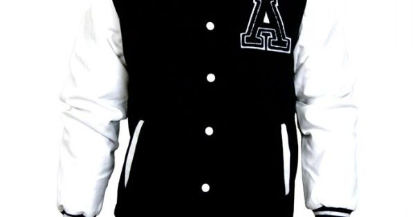 Check Out Our Awesome Product Varsity Jacket Baseball