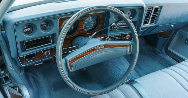 1977 chevrolet monte carlo interior classic car interiors pinterest chevrolet monte carlo. Black Bedroom Furniture Sets. Home Design Ideas