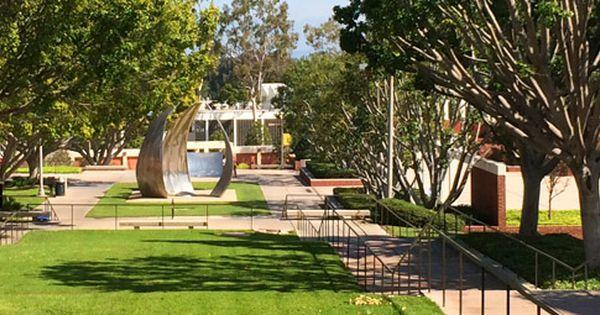 Cal State Long Beach California State California State