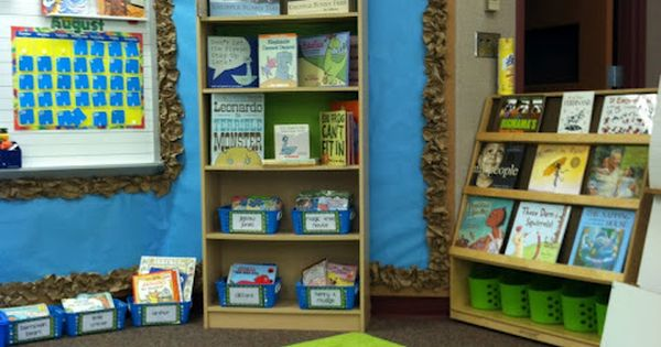 Some cute and cheap decorating ideas here...Mrs. Tabb's First Grade Awesomeness: How