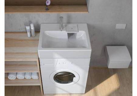 lavabo gain de place gpm mini ou le lavabo pour lave. Black Bedroom Furniture Sets. Home Design Ideas