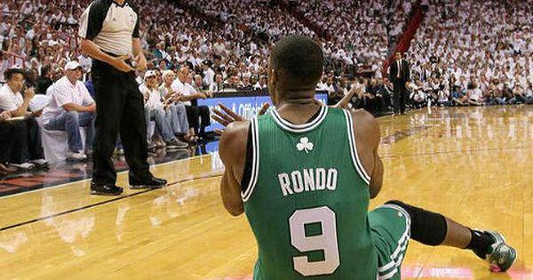 NBA Memes Rajon Rondo