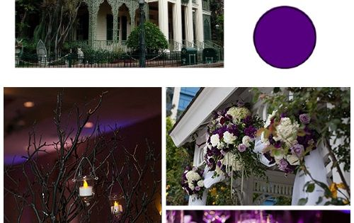 Attraction Inspiration Haunted Mansion Haunted Mansion