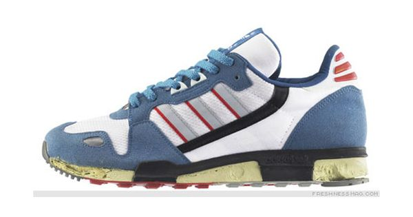The 80 Greatest Sneakers of the '80s | Adidas zx, Sneakers