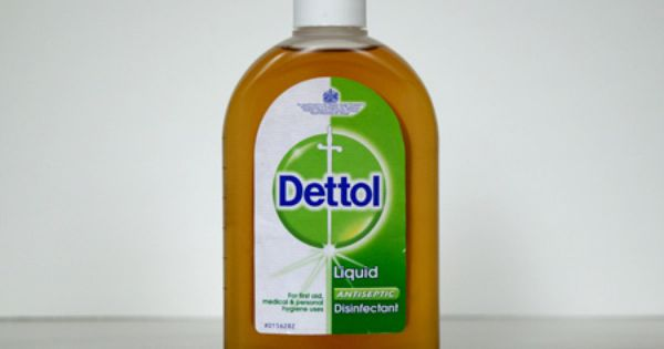 Pin On Dettol